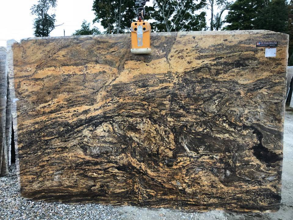 Hurricane Granite Slabs Brazilian Granite Slabs