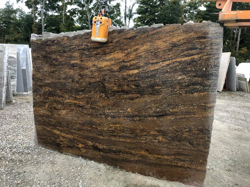 Hurricane Granite Slabs Polished Granite Slabs