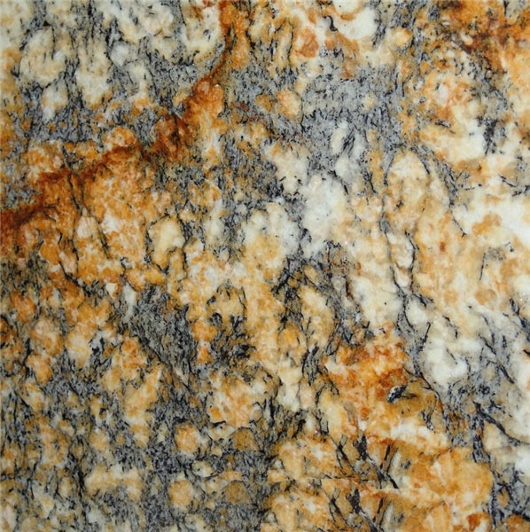Hurricane Gold Granite