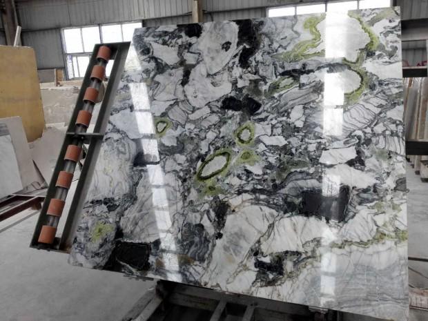 ICE BEAUTY MARBLE SLAB Marble in Blocks Slabs Tiles
