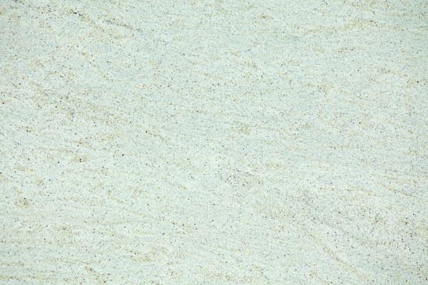 IVORY WHITE Granite Color