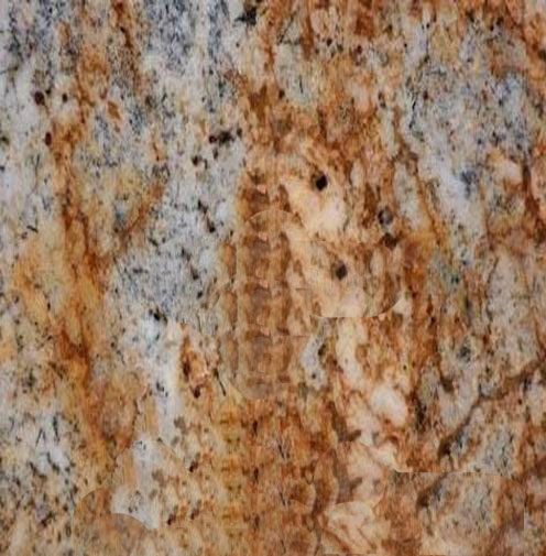 Ibiaran Gold Granite