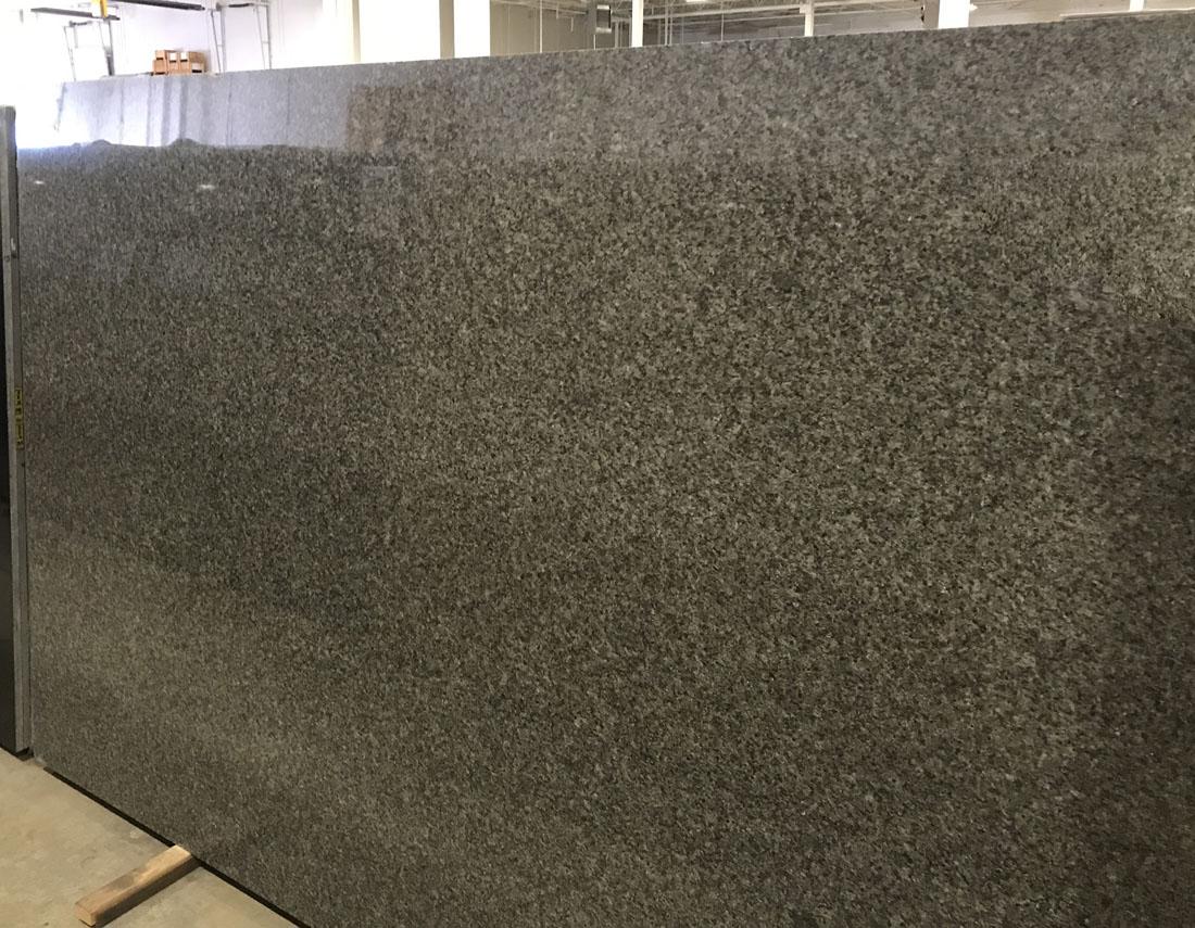 Ice Blue Granite Slabs Polished Brazil Granite Stone Slabs for Countertops