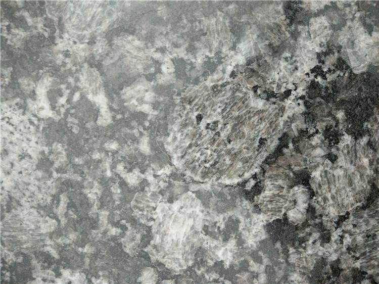 Ice Green Granite Color