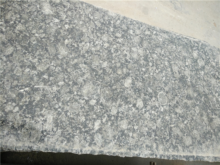 Ice Green Granite Countertops for Kitchen