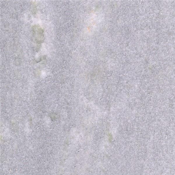 Ice Age White Marble