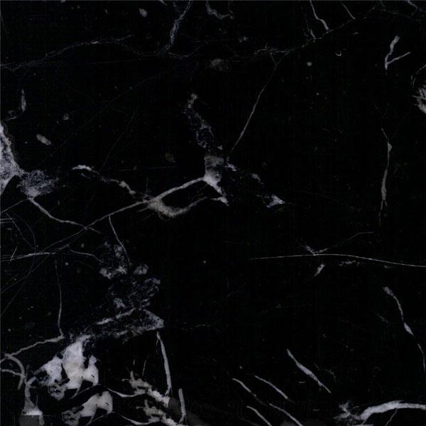 Ice Black Marble