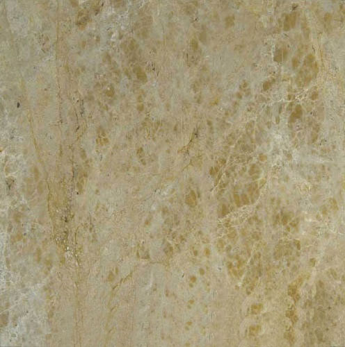 Ice Flower Beige Marble