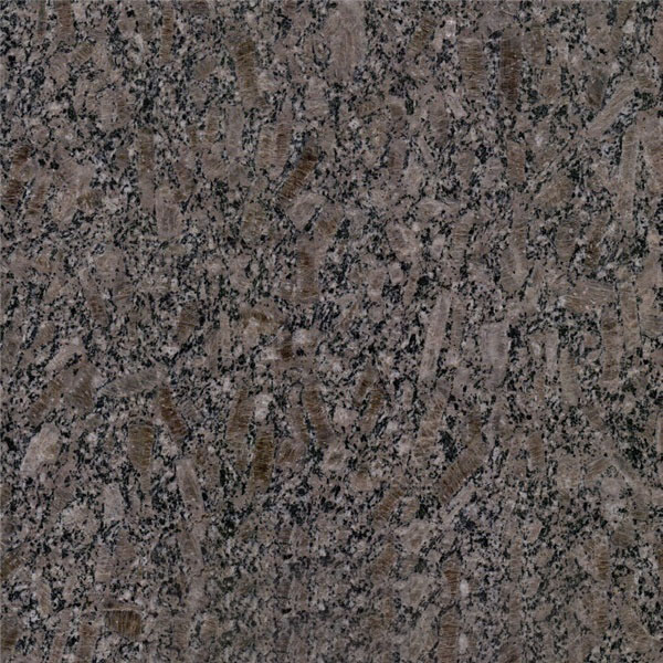 Ice Silver Brown Granite