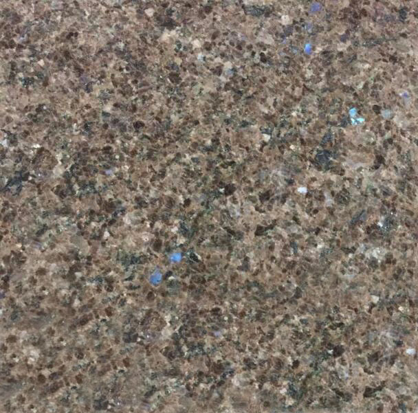 Imperial Brown Granite Color