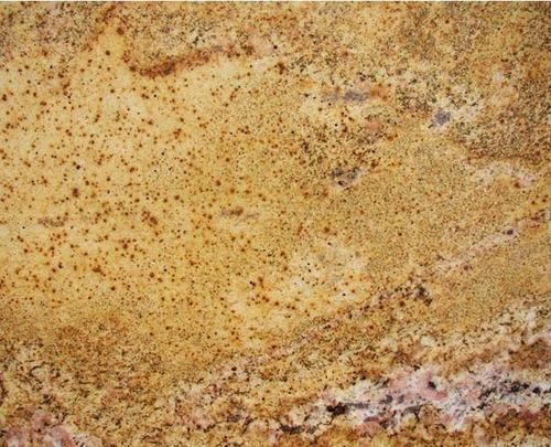 Imperial Gold Granite Color
