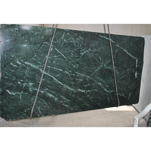 Imperial Green Marble Slab