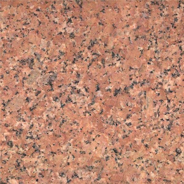 Imperial Salmon Granite