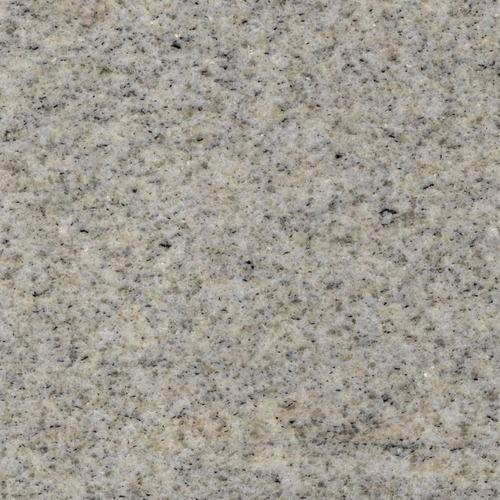 Imperial White Flamed Granite