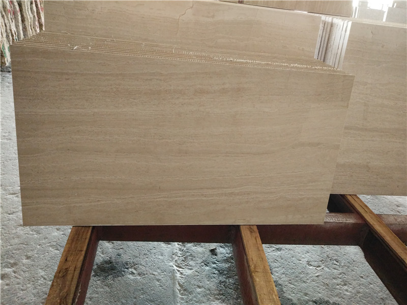 Imported Wood Grain Marble Tiles