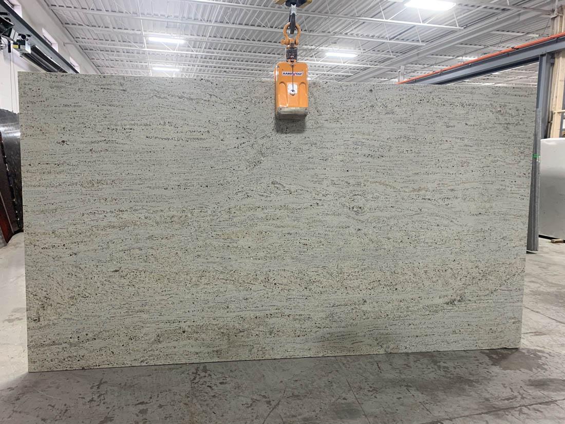 India Amba White Granite Slabs Competitive Granite Slabs for Countertops