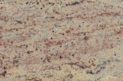 India Ivory Brown Granite