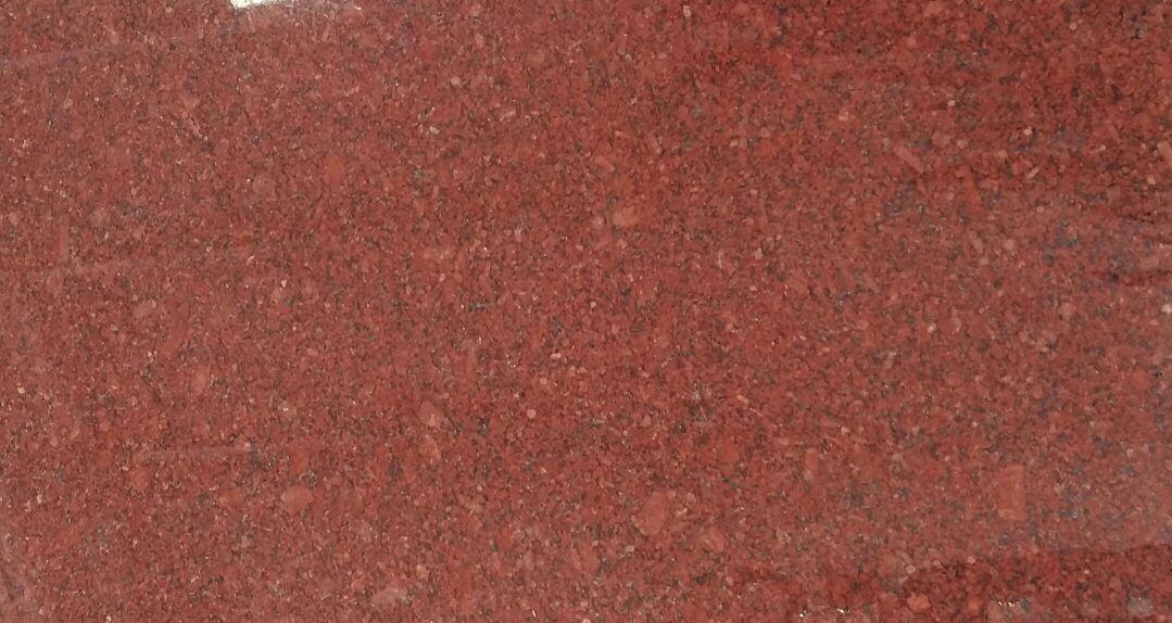 India Red Granite Colors