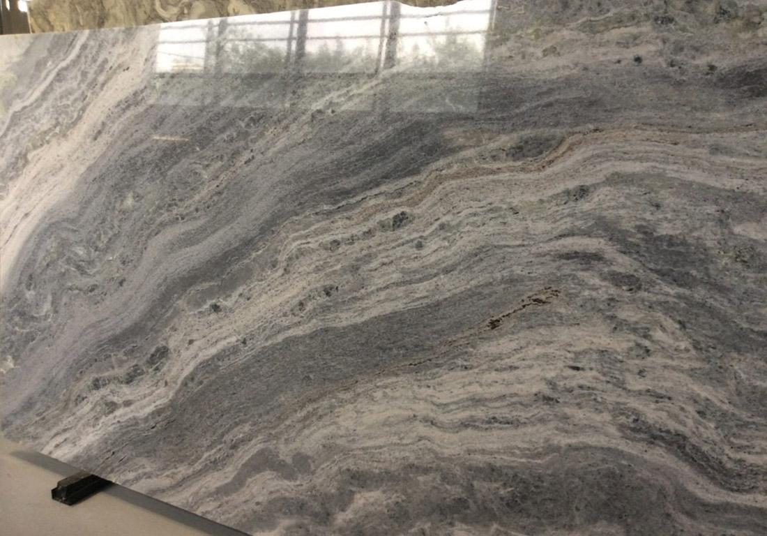 India River Blue Marble Slab Polished Marble Slabs