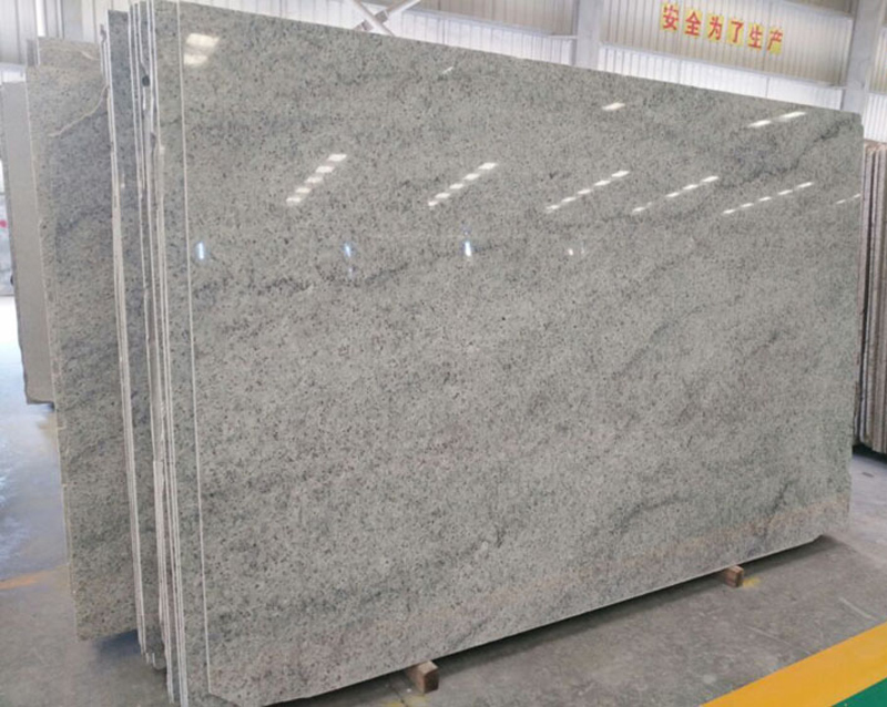 India White Galaxy Granite Slabs White Polished Granite Slabs