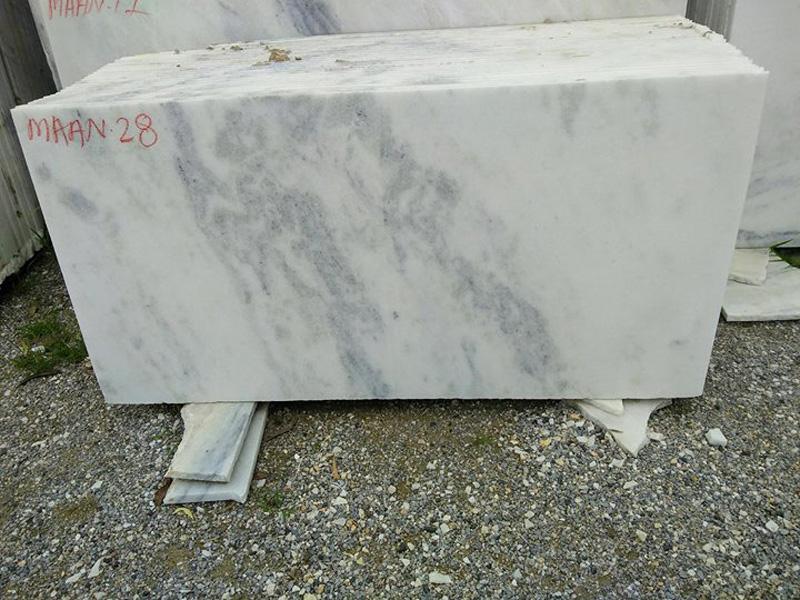 Indian Agaria White Marble Polished White Marble Tiles