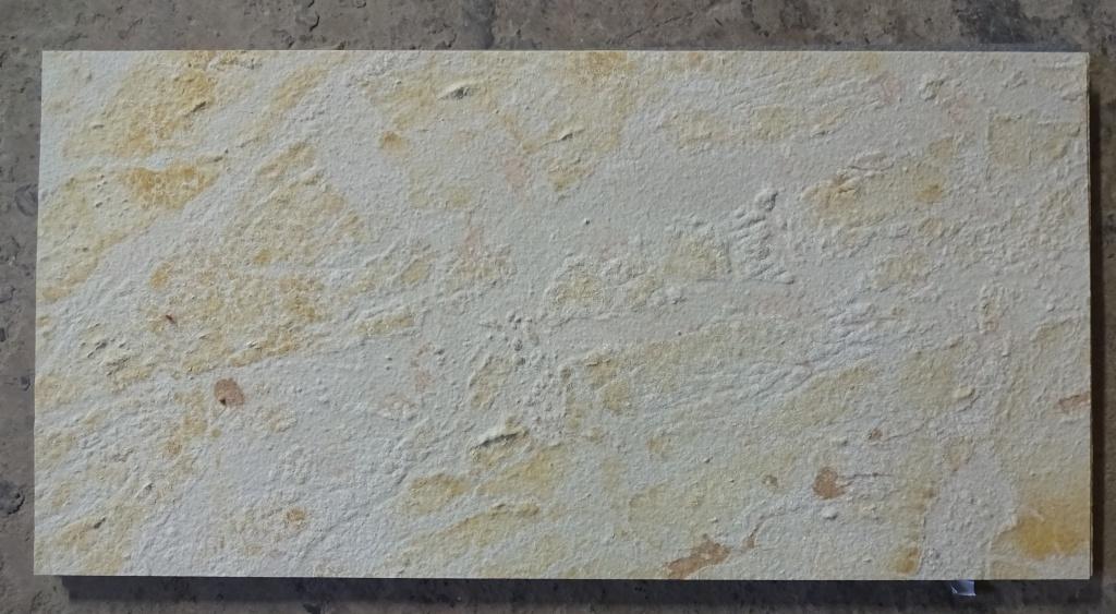 Indian Beige Flexible Natural Thin Stone Veneers