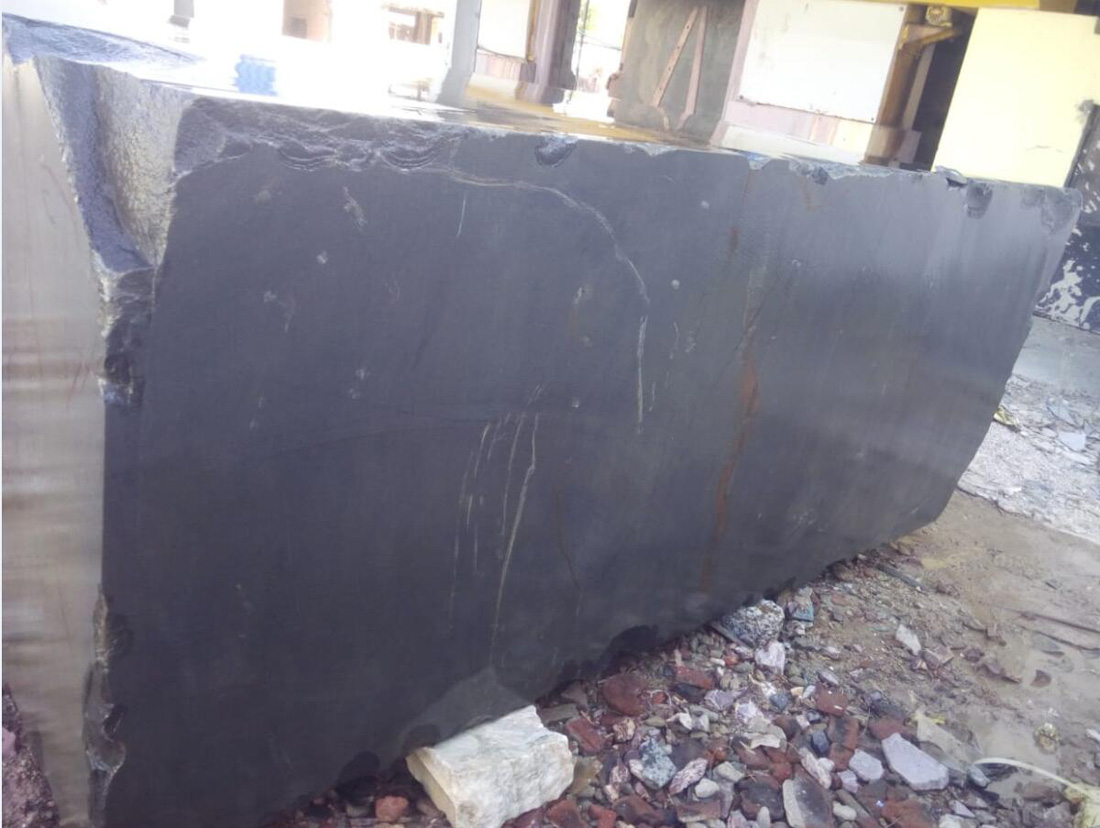 Indian Black Stone Blocks Indian Black Stone Block