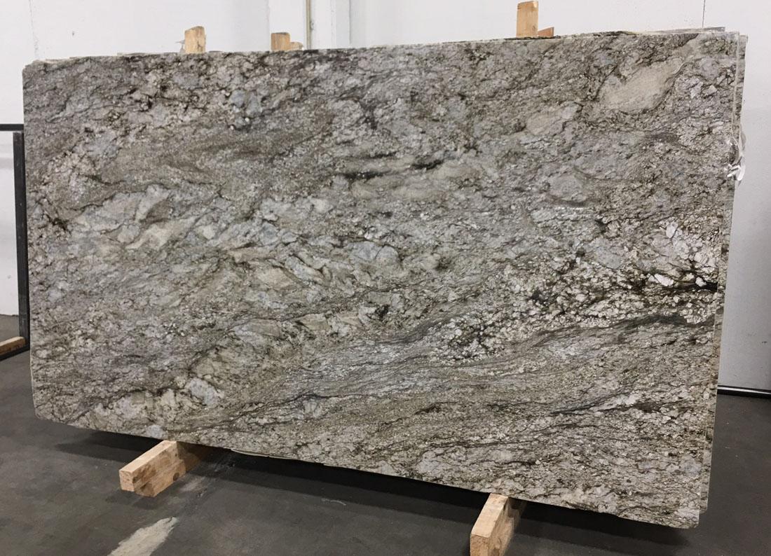 Indian Blue Dunes Granite Polished Granite Stone Slabs