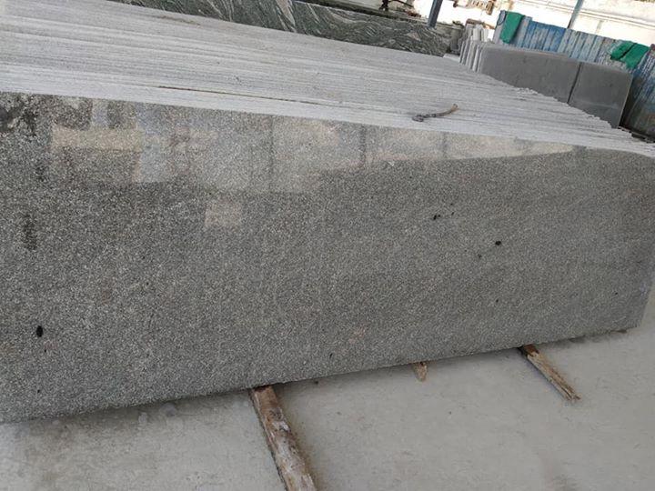 Indian Brown Granite Slabs Aadhunik Brown Polished Slabs