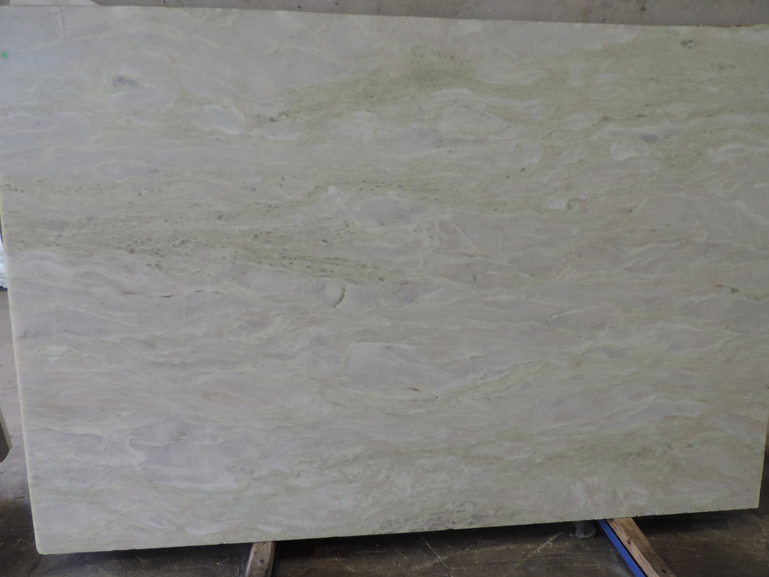 Indian Lady Dream Onyx Slabs Polished Green Onyx Stone Slabs