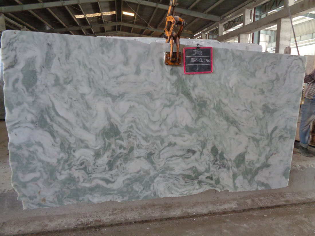Indian Onyx Green Onyx Slabs