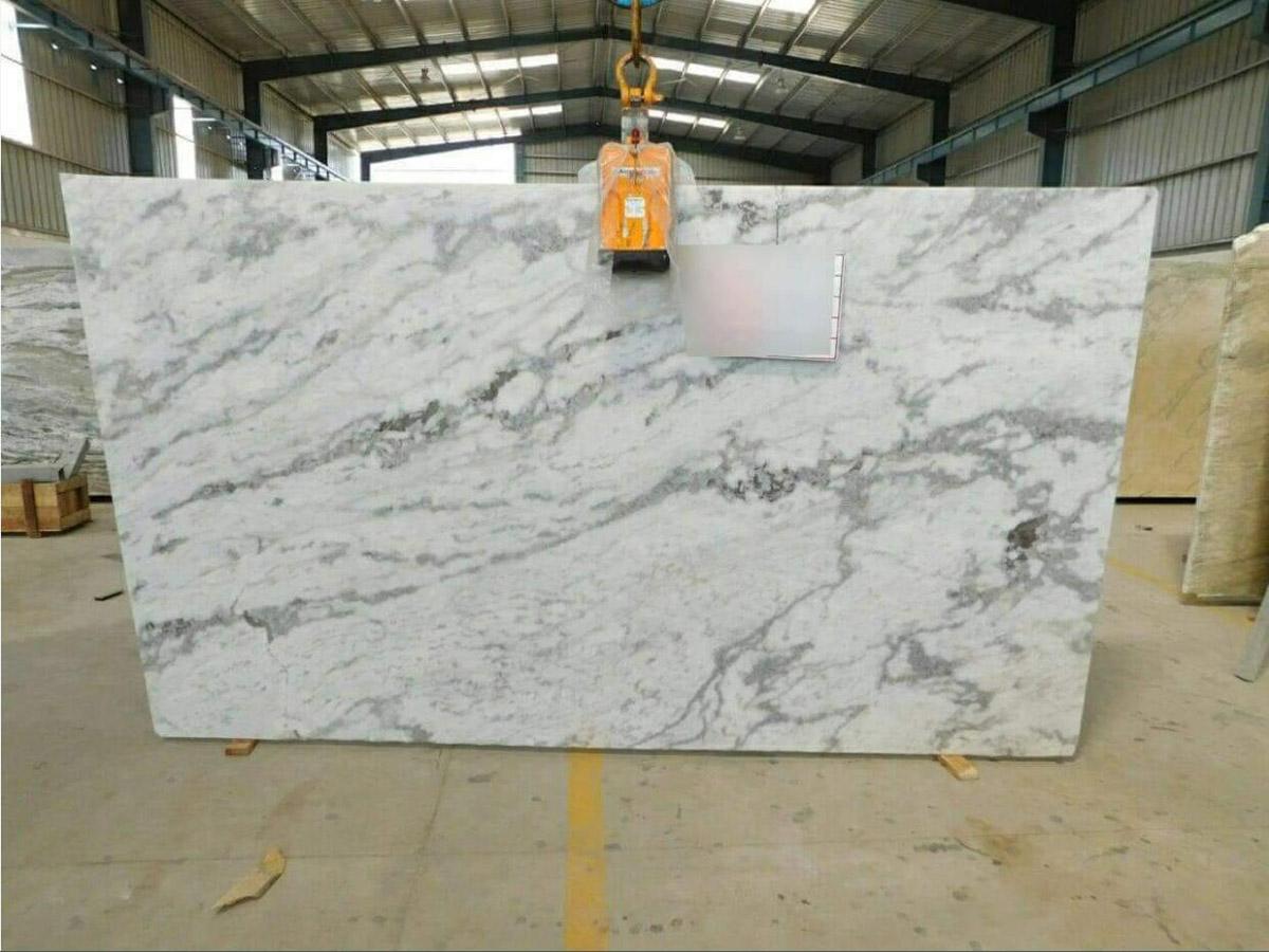 Indian Satwaria Granite Slab