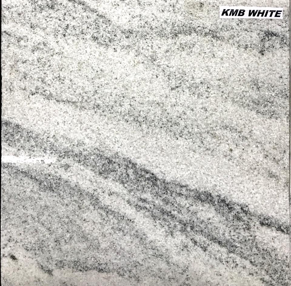 Indian White Granite Colors