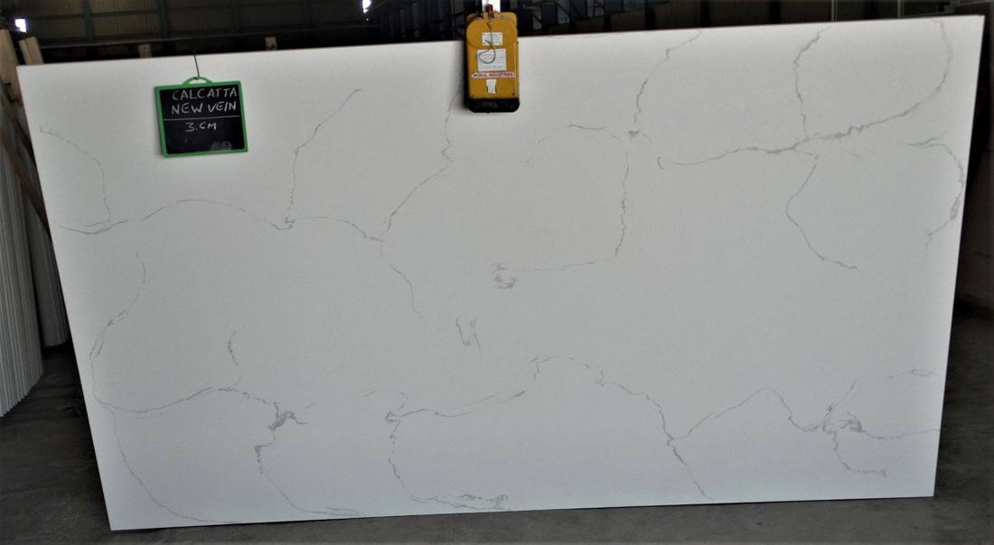 Indian White Quartz Slabs for Sale