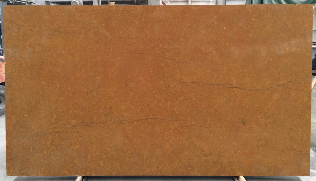 Indus Gold Stone Slab Yellow Polished Marble Slabs