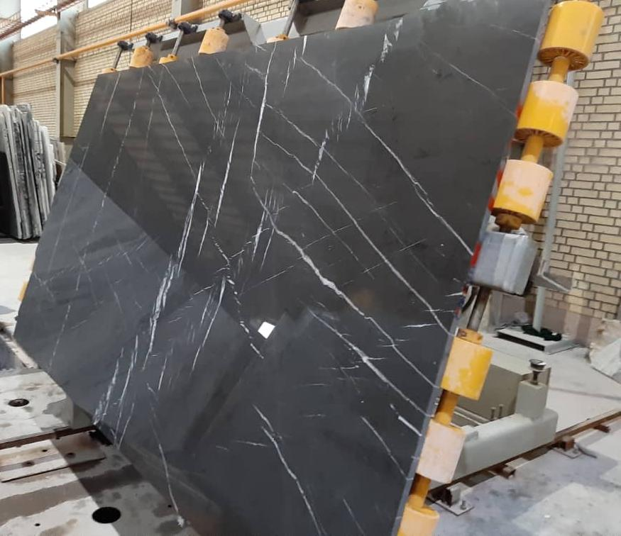 Iran Premium High Quality Pietra Grey Marble Slabs