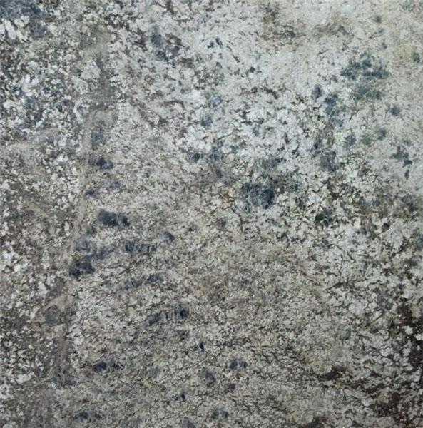 Iron Blue Granite