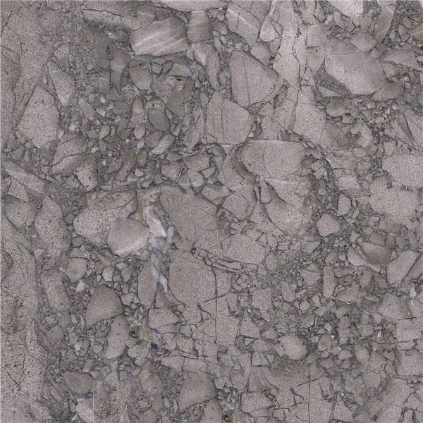 Isparta Grey Marble