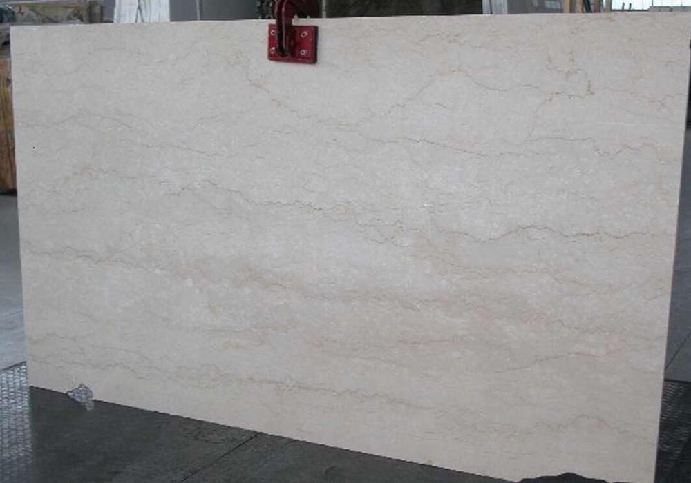 Italian Beige Marble Botticino Classico Marble Stone Slabs