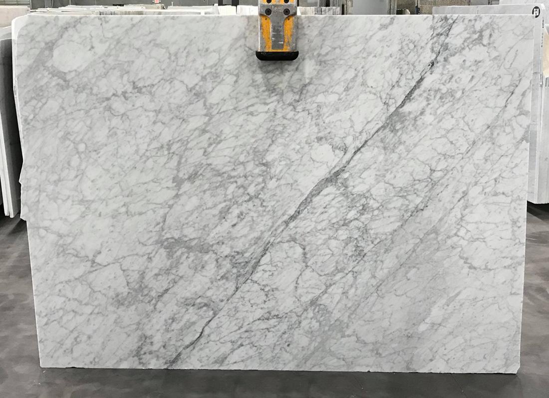 Italian Bianco Venato White Marble Slabs