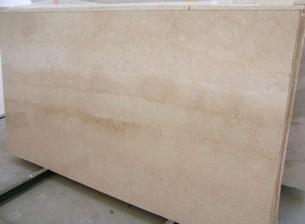 Italian Botticino Semiclassico Marble Slabs Beige Polished Marble Slabs