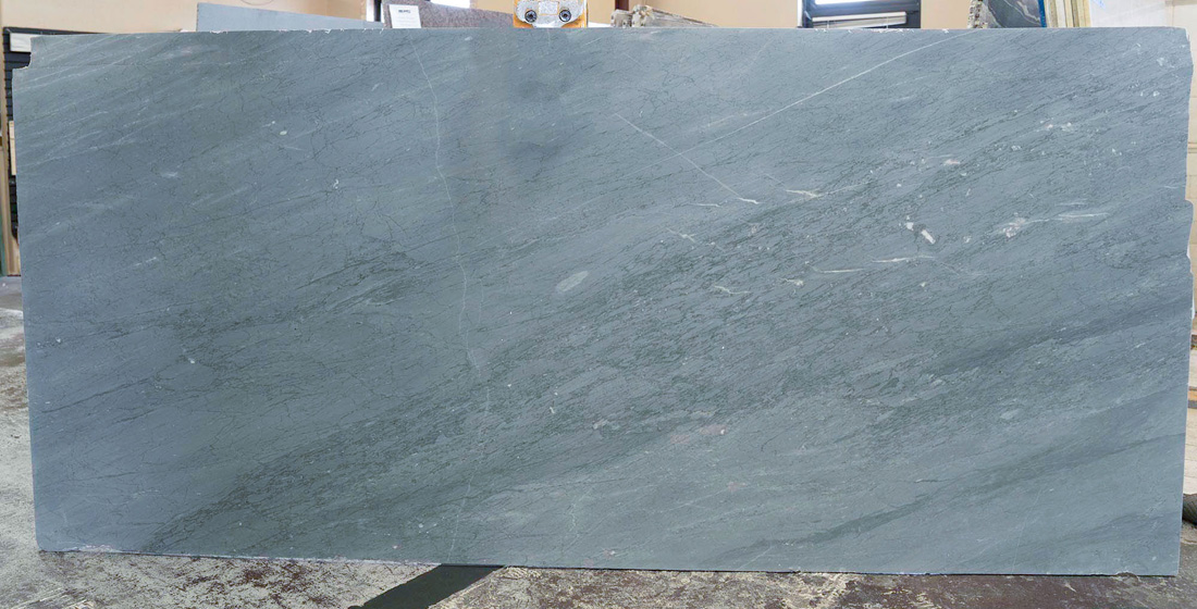 Italian Stone Marble Bardiglio Honed 2cm Grey Marble Slabs