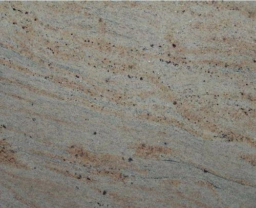 Ivory Fantasy Granite Color