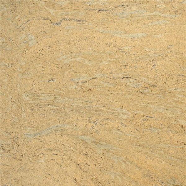 Ivory Orange Granite