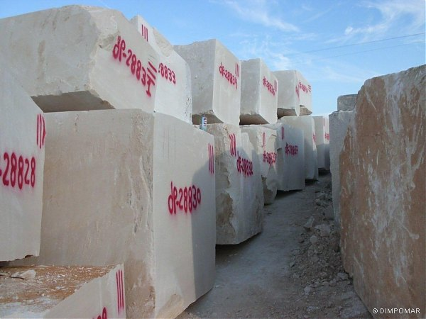 blocks limestone natural stone