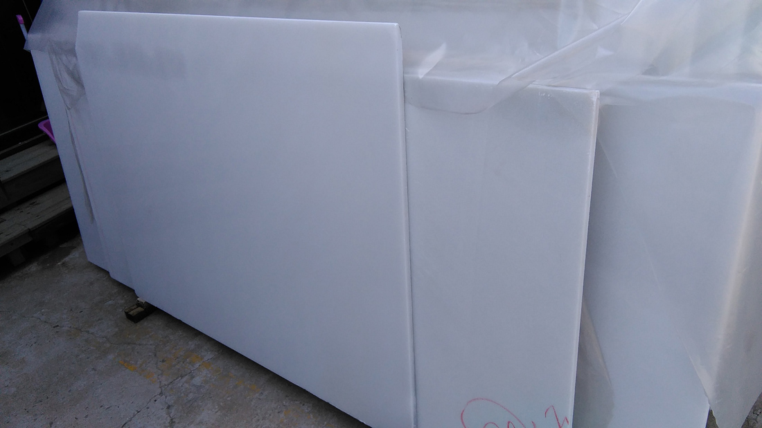 Jade Marble Chinese Slabs Polished White Slabs