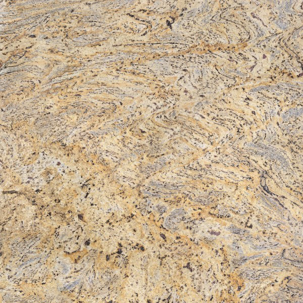 Jaguar Granite - Gold Granite