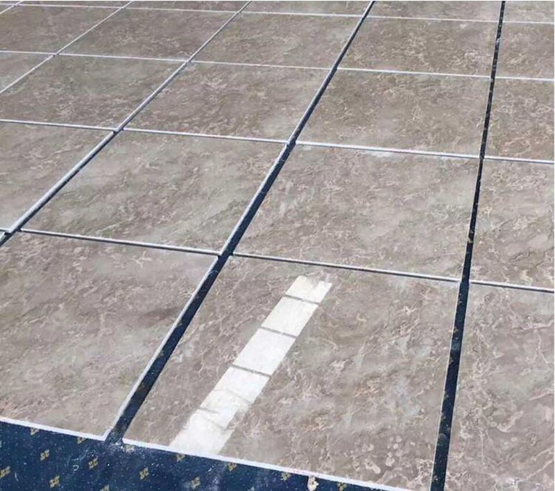 Jiangxi Royal Beige Marble Polished Chinese Marble Tiles for Flooring