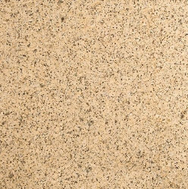 Jungle Yellow Granite