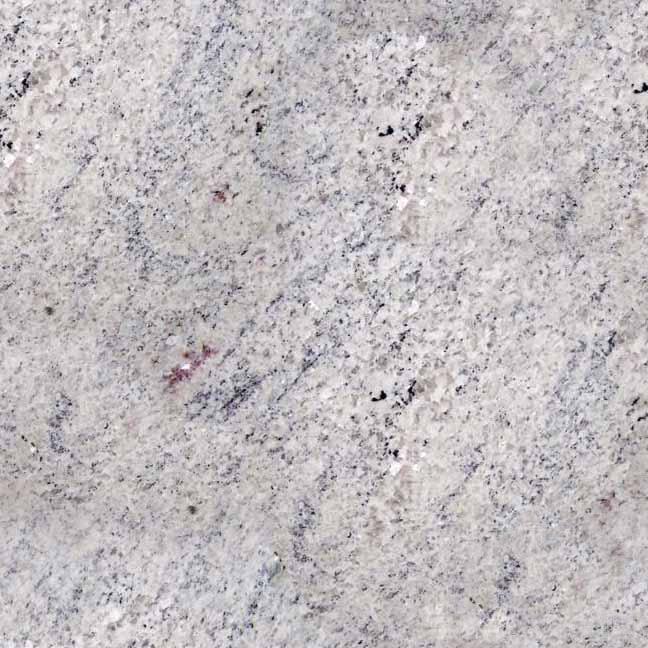 Juparana White Granite